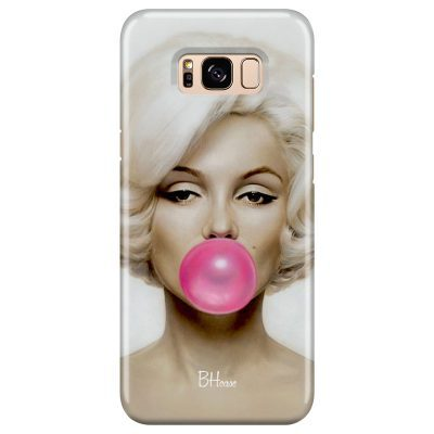 Marilyn Kryt Samsung S8