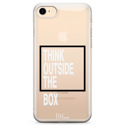 Think Outside The Box Kryt iPhone 7/8