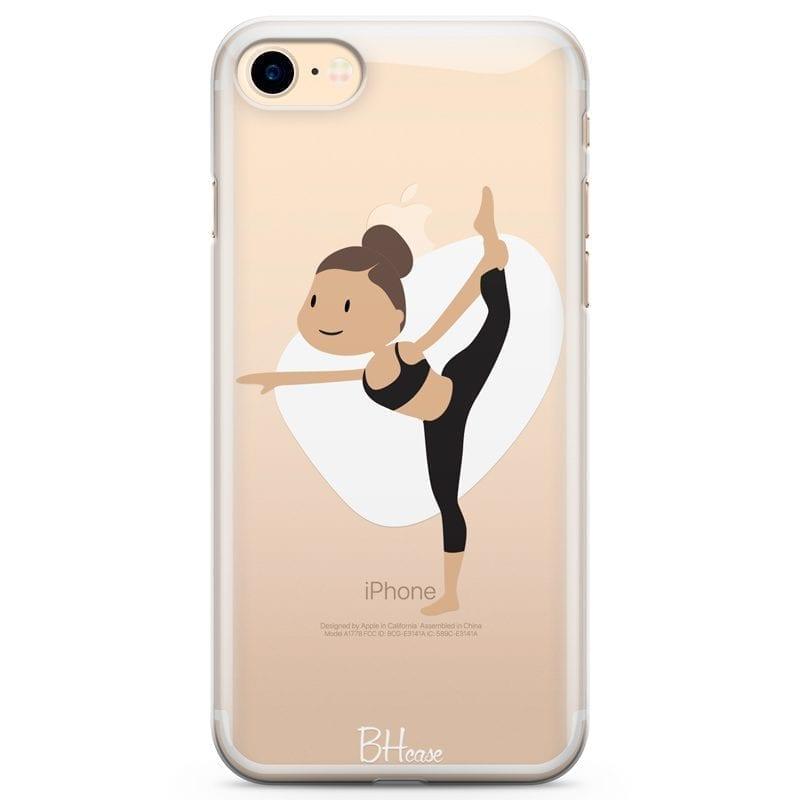 Yoga Girl Kryt iPhone 7/8