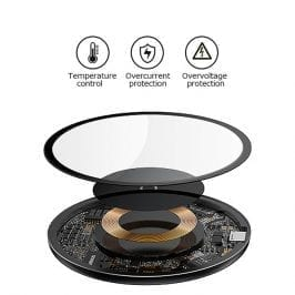 Baseus Simple Wireless Charger Transparent