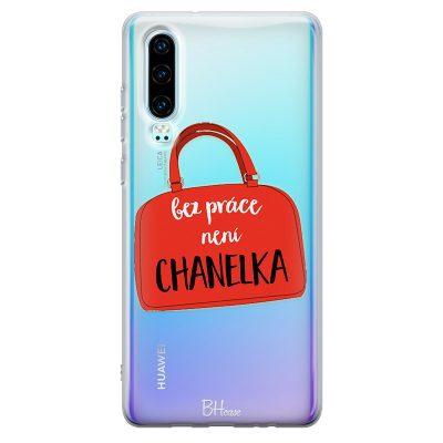 Bez Práce Není Chanelka Kryt Huawei P30