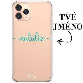 Kryt se jménem pro iPhone 11 Pro Max