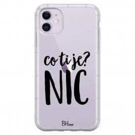 Co Ti Je Kryt iPhone 11