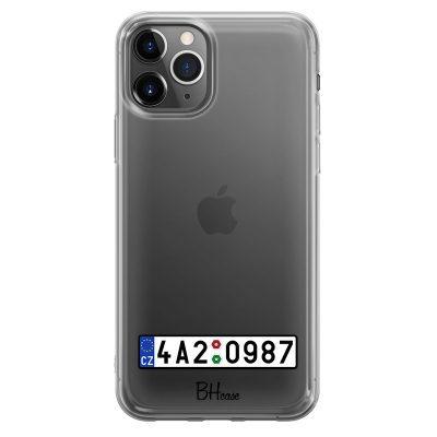 SPZ Kryt iPhone 11 Pro Max