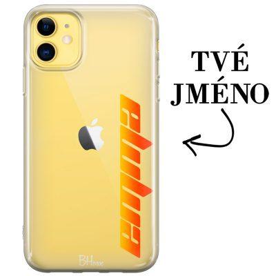 Calabasas Kryt iPhone 11