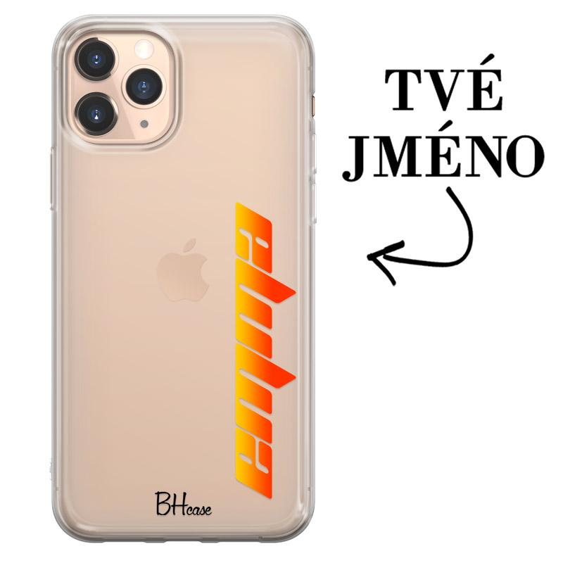 Calabasas Kryt iPhone 11 Pro
