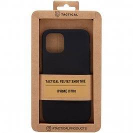 Tactical Velvet Smoothie Asphalt Kryt iPhone 11 Pro