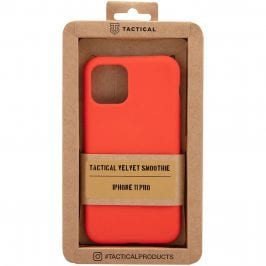 Tactical Velvet Smoothie Chilli Kryt iPhone 11 Pro