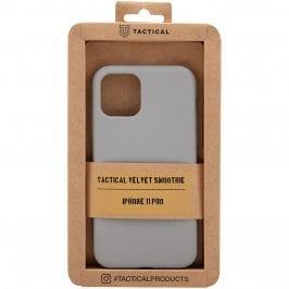 Tactical Velvet Smoothie Foggy Kryt iPhone 11 Pro