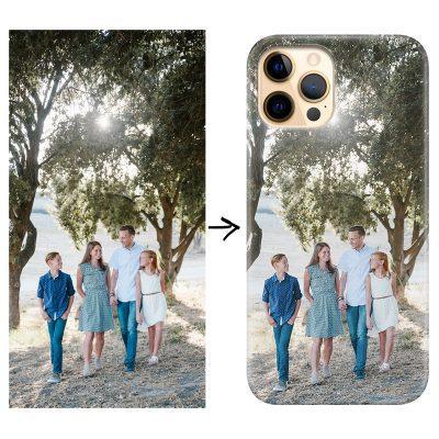 Kryt s vlastní fotkou pro iPhone 12 Pro Max