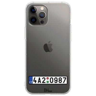 SPZ Kryt iPhone 12 Pro Max