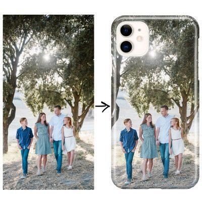 Kryt s vlastní fotkou pro iPhone 11