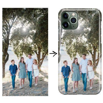 Kryt s vlastní fotkou pro iPhone 11 Pro