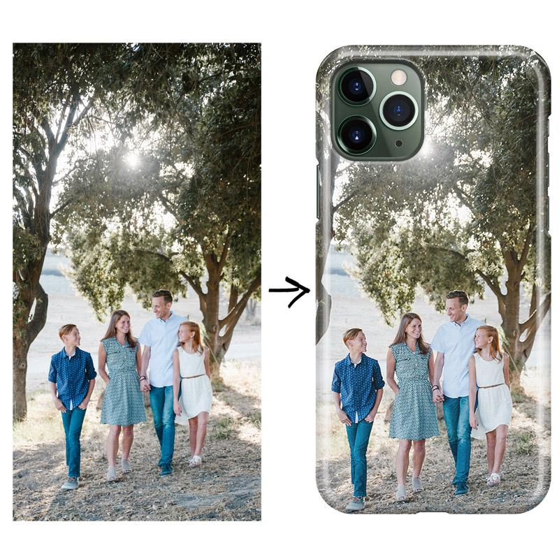 Kryt s vlastní fotkou pro iPhone 11 Pro Max