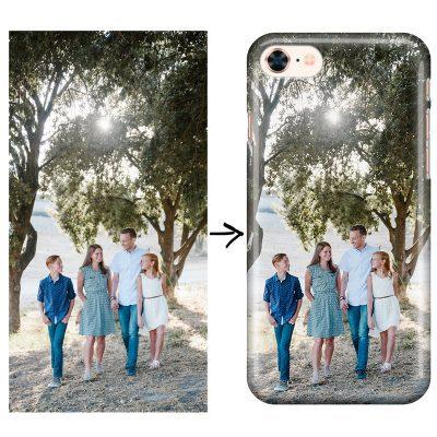 Kryt s vlastní fotkou pro iPhone 8/7/SE 2 2020