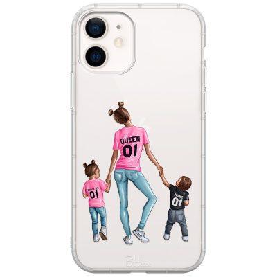 Mom's Life Kryt iPhone 12/12 Pro