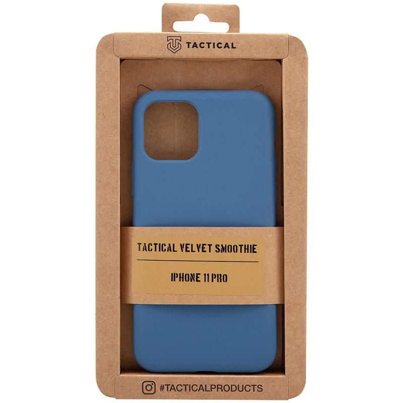 Tactical Velvet Smoothie Avatar Kryt iPhone 11 Pro